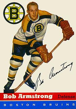 7 BOST Bob R. Armstrong