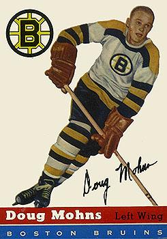 18 BOST Doug Mohns