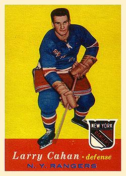59 NYRA Larry Cahan