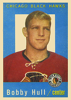 47 CHIC Bobby Hull