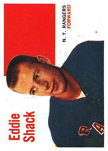 7 NYRA Eddie Shack