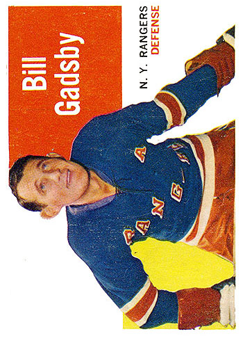 22 NYRA Bill Gadsby