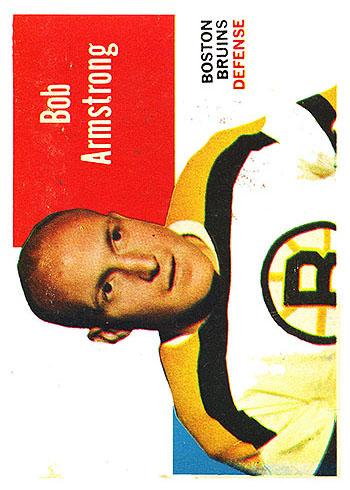 56 BOST Bob R. Armstrong