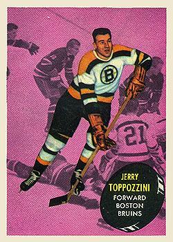 09 BOST Jerry Toppazzini