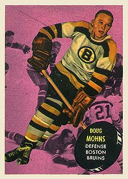 10 BOST Doug Mohns