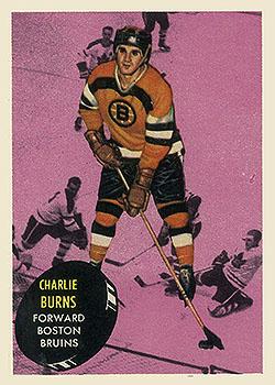 11 BOST Charlie Burns