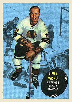 25 CHIC Elmer Vasko