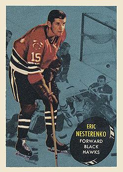 28 CHIC Eric Nesterenko