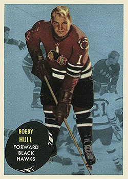29 CHIC Bobby Hull