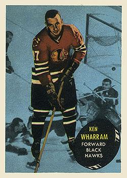 30 CHIC Ken Wharram