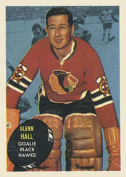 32 CHIC Glenn Hall