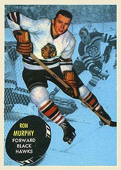 34 CHIC Ron Murphy
