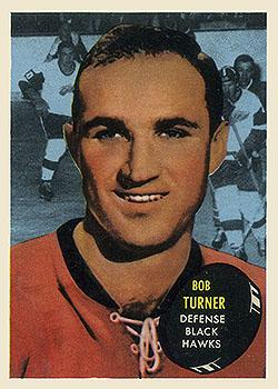 41 CHIC Bob Turner