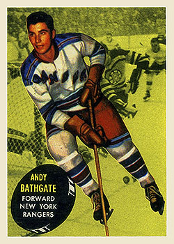 53 NYRA Andy Bathgate