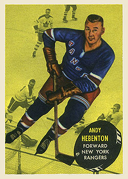 55 NYRA Andy Hebenton
