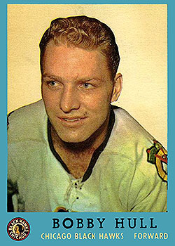 33 CHIC Bobby Hull