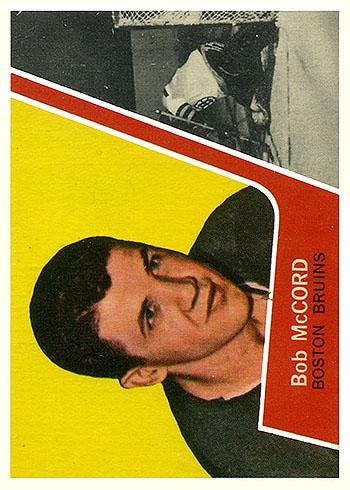 6 BOST Bob McCord