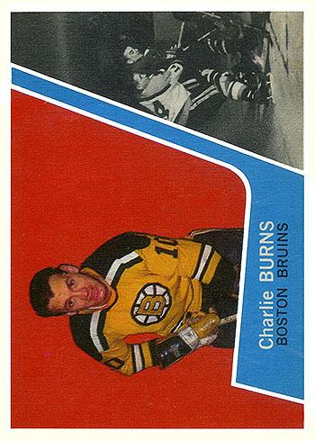 9 BOST Charlie Burns