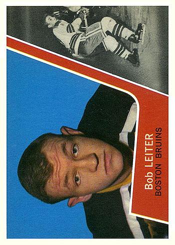 14 BOST Bob Leiter