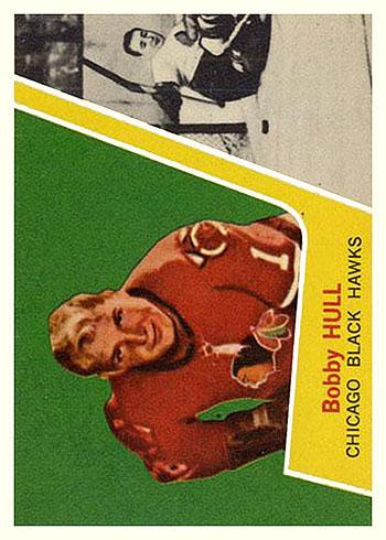 33 CHIC Bobby Hull