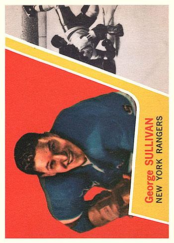 44 NYRA George Sullivan