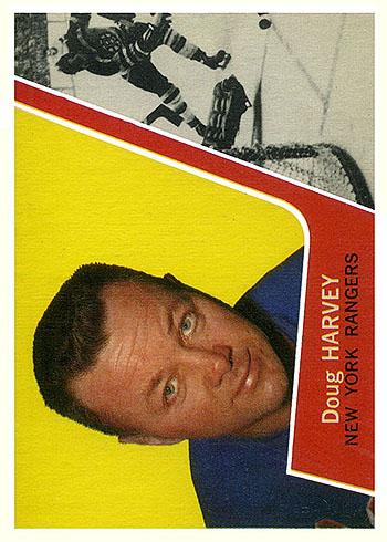 47 NYRA Doug Harvey