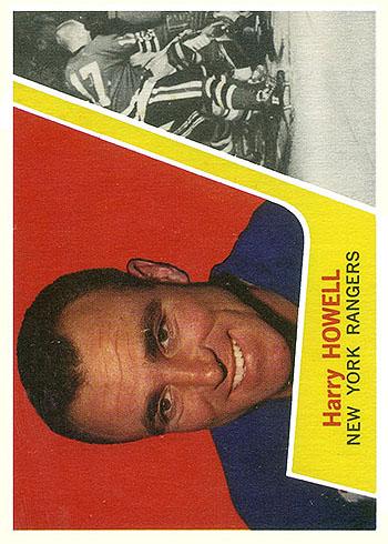 48 NYRA Harry Howell