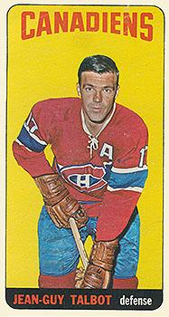 52 MONT Jean-Guy Talbot