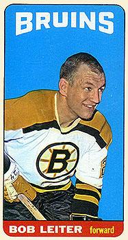63 BOST Bob Leiter