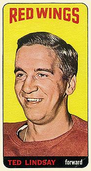 82 DETR Ted Lindsay