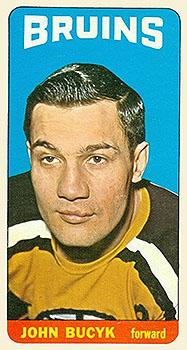 100 BOST Johnny Bucyk