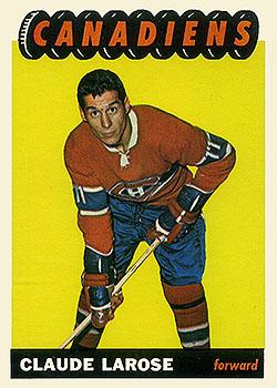 75 MONT Claude Larose