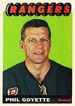 92 NYRA Phil Goyette