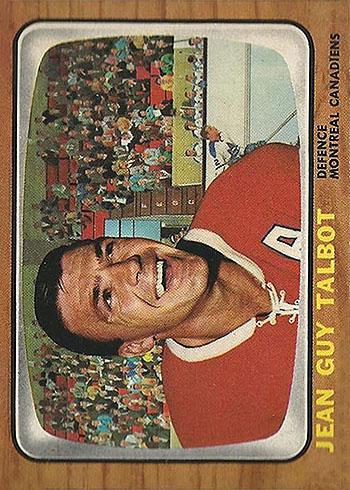 3 MONT Jean-Guy Talbot