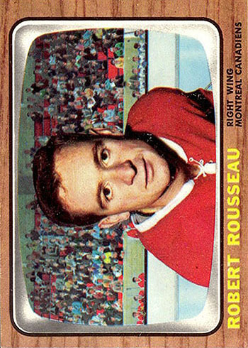 7 MONT Bobby Rousseau