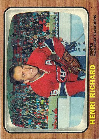 8 MONT Henri Richard