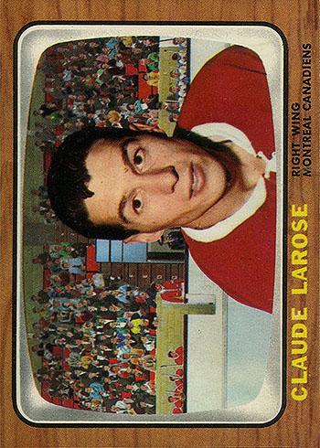 10 MONT Claude Larose