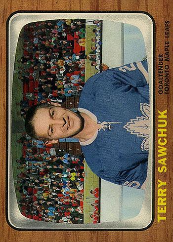 13 TORO Terry Sawchuk