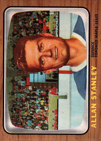16 TORO Allan Stanley