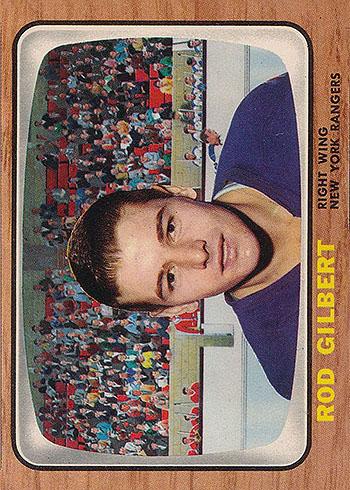 26 NYRA Rod Gilbert