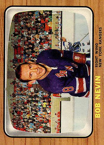 27 NYRA Bob Nevin