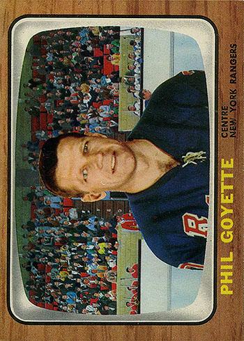28 NYRA Phil Goyette