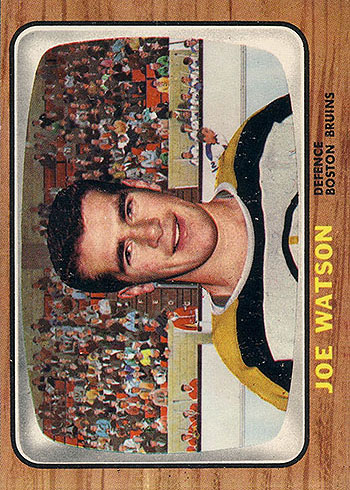 33 BOST Joe Watson