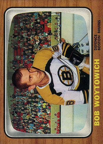 34 BOST Bob Woytowich