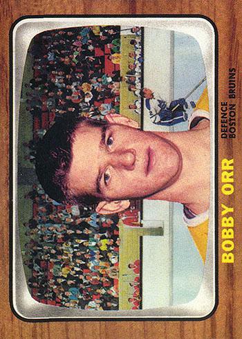 35 BOST Bobby Orr
