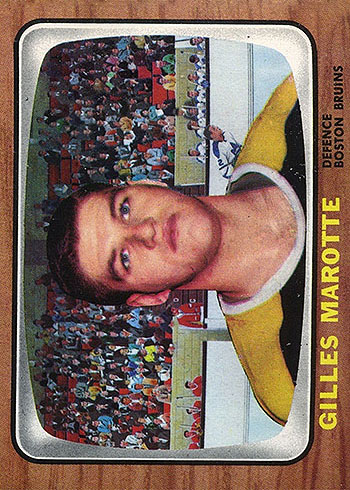 36 BOST Gilles Marotte