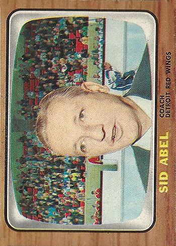 42 DETR Sid Abel