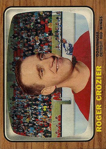 43 DETR Roger Crozier