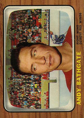44 DETR Andy Bathgate