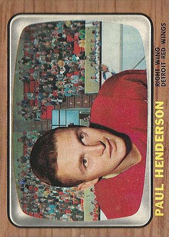 46 DETR Paul Henderson